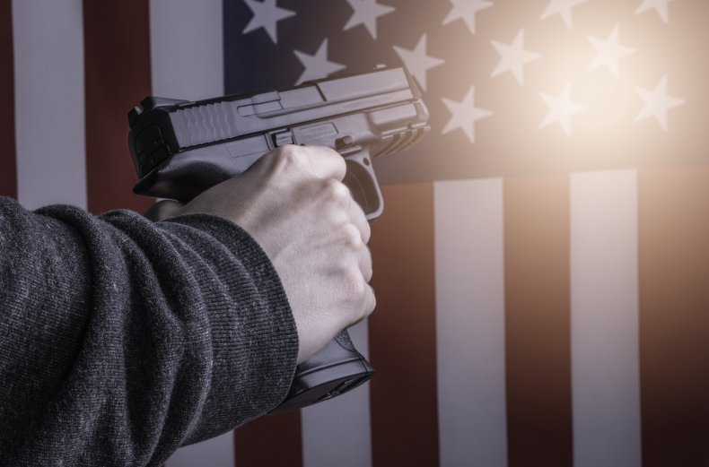 military gun safety veteran affairs suicides firearms