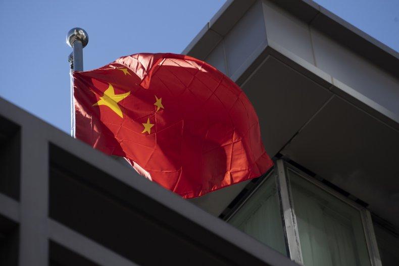 Chinese Ambassador Rebukes Joe Biden's U.S.-China Framing