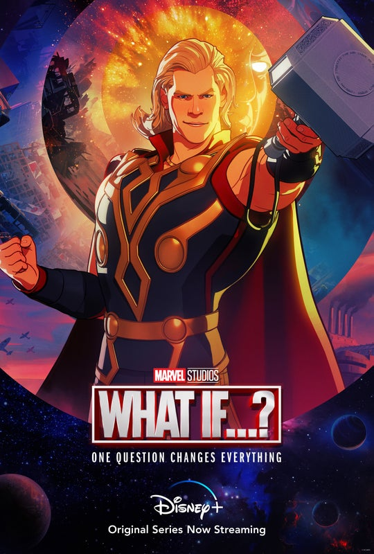Marvel's 'What If...?' Episode 7 Ending Explained