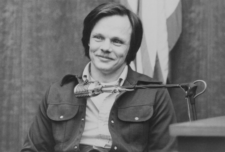 Lawrence Bittaker The Toolbox Killer