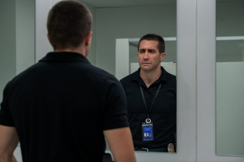Jake Gyllenhaal on 'The Guilty'