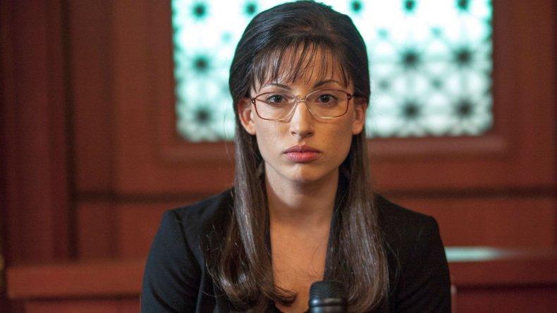 Jodi Arias Lifetime Movie