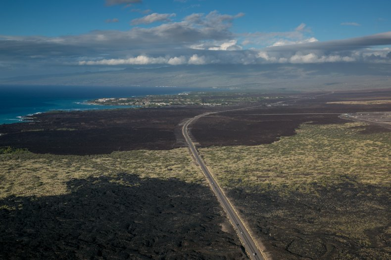 Island of Hawaii, Hawaii