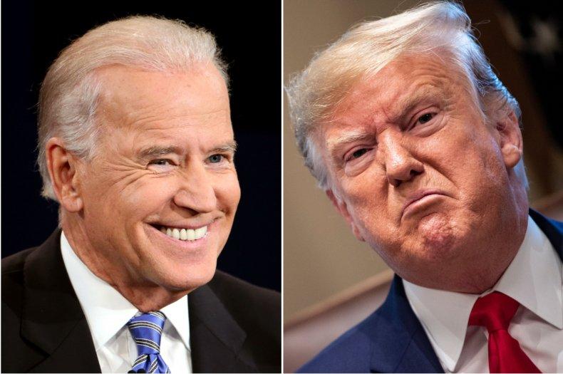 Arizona election results reveal Joe Biden won