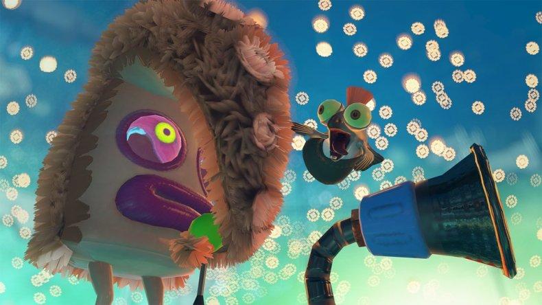 Splatoon 3 Screenshot