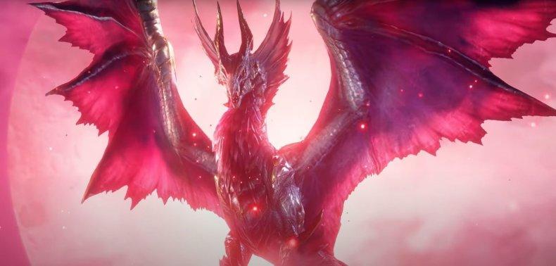 Monster Hunter Rise Sunbreak Screenshot