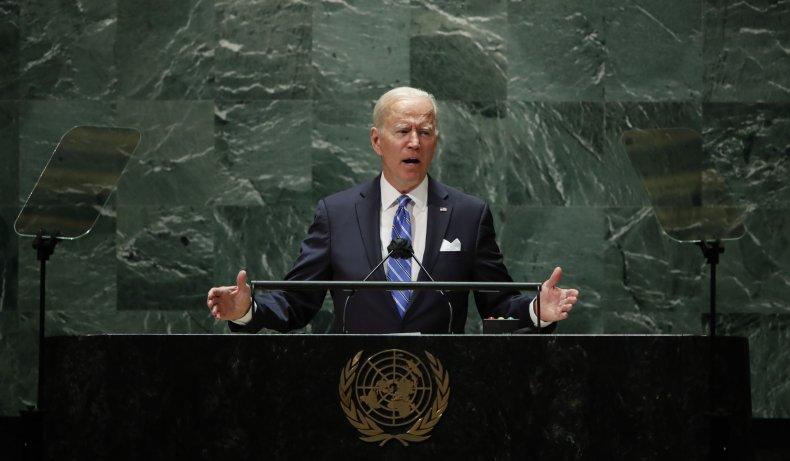 Joe Biden Takes Comprehensive Approach Against China
