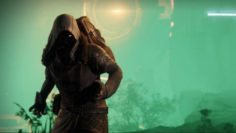 Xur in Destiny 2
