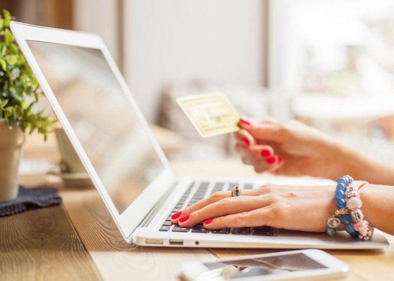 #5. Quick and easy online checkout process
