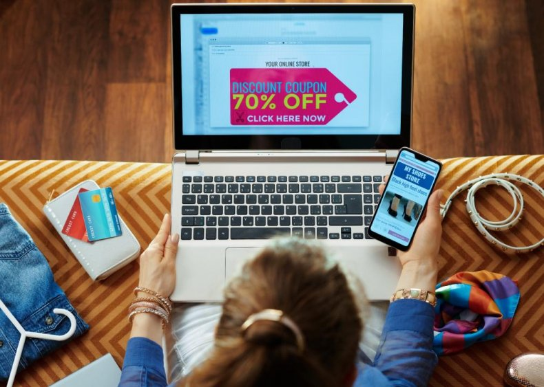 #2. Coupons and discounts