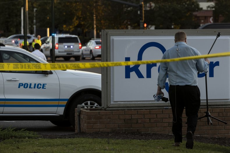 Kroger Employees Describe 'Horrifying' Tennessee Shooting