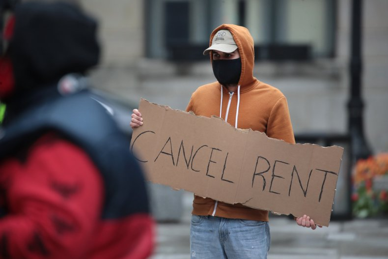 Rental Aid Delays