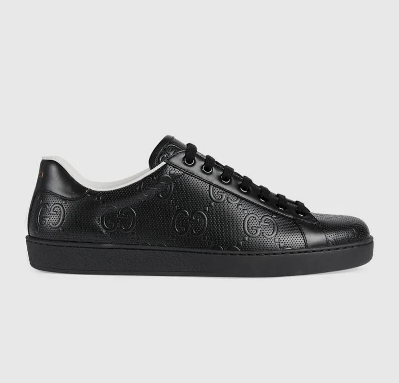 affordable luxury men's shoes 6