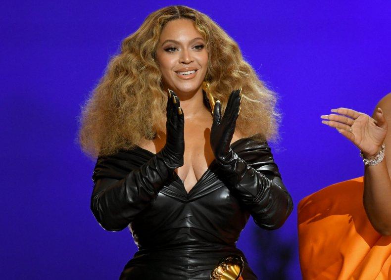 Beyonce birthday fan message