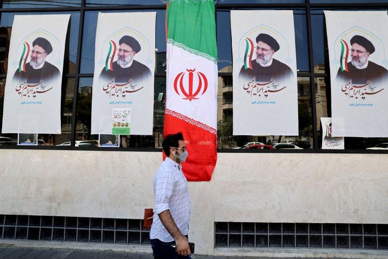 Iran U.S. Nuclear Talks