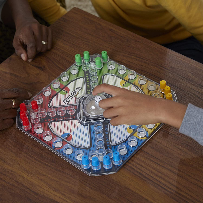 Hasbro Trouble Board Game