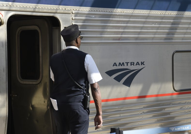 Amtrak train derailed Montana 3 killed