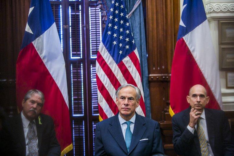 greg abbott texas audit