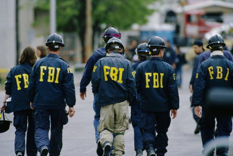 FBI crime stats