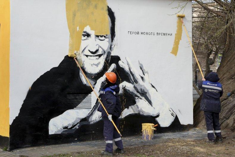 Navalny Investigation