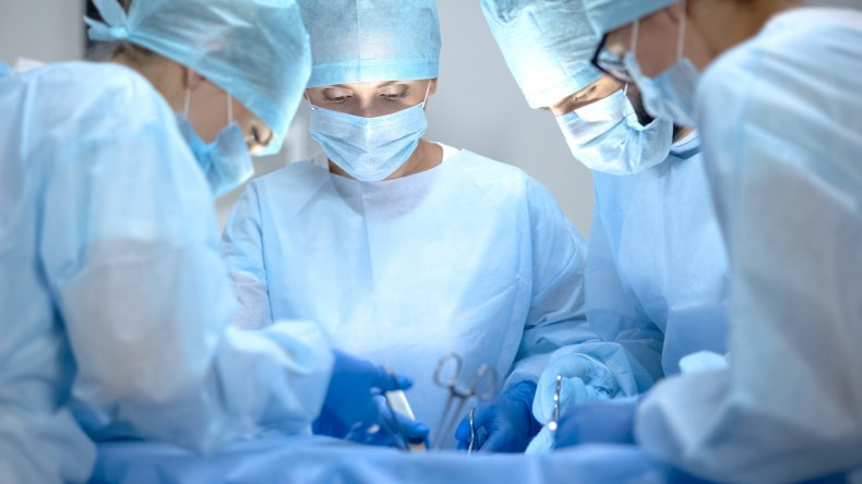 surgery, stock, getty