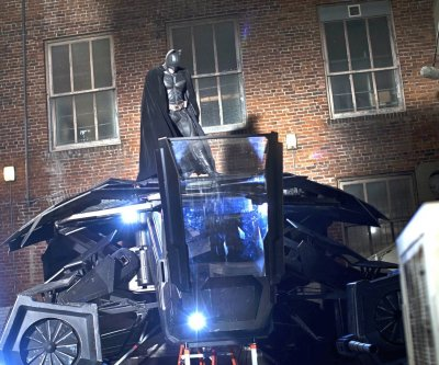 Bobby Holland Hanton is Chris Hemsworths stuntman