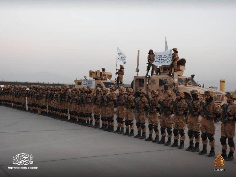 Taliban, Islamic, Emirate, soldiers