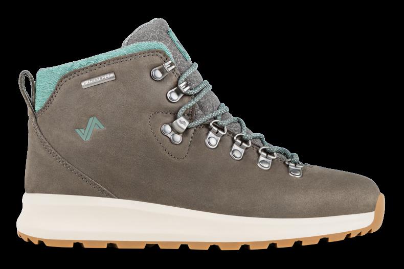 Sustainable Hiking Boot Forsake Sneaker boot