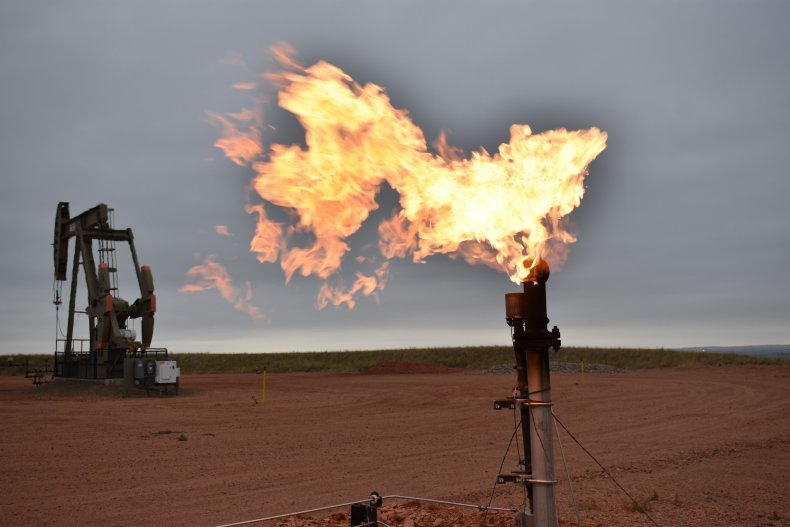 Natural Gas Prices to Increase