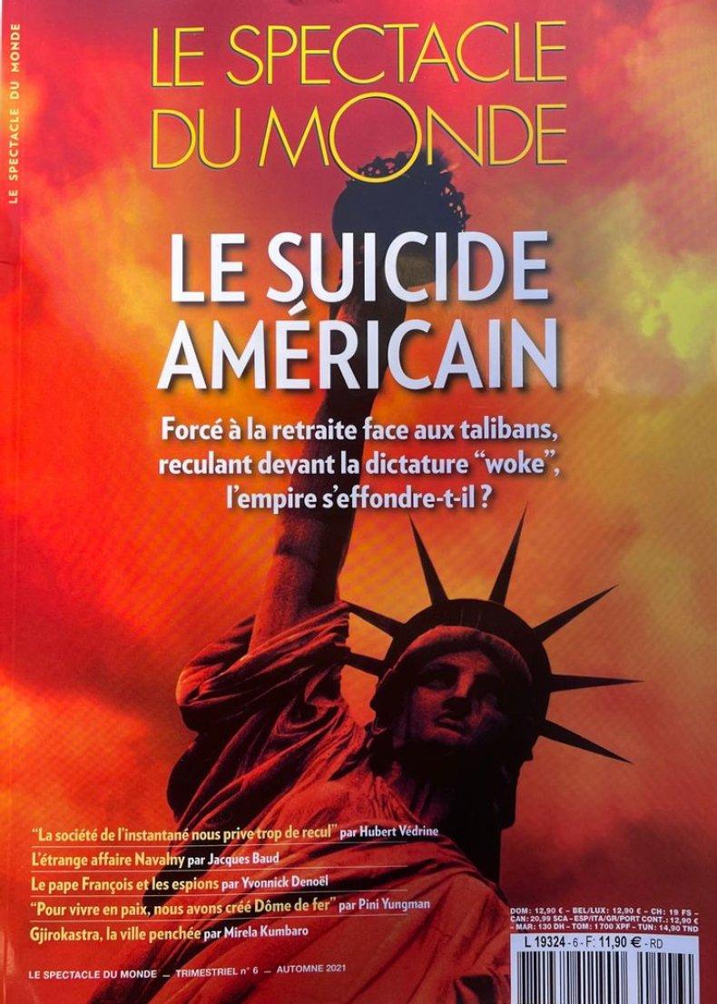 """""""Le Spectacle Du Monde"""""""