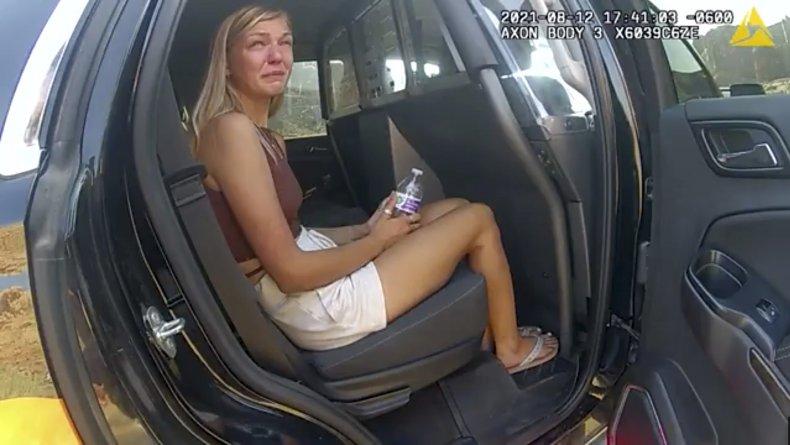 Gabby Petito Bodycam (For Video)