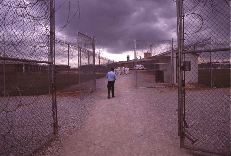 Alabama prison governor DOJ lawsuit Kay Ivey