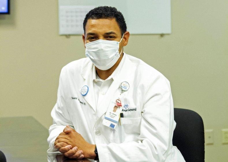 Dr. Vincent Shaw
