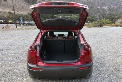 2022 Mazda MX-30