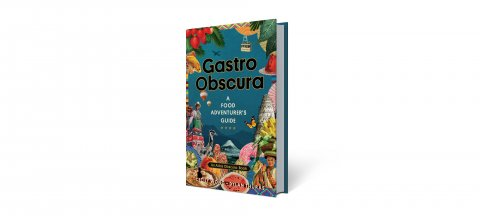 CUL Map Gastro Obscura BOOK JACKET