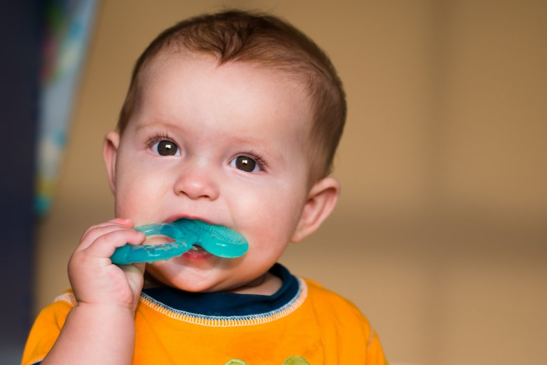 New Study Finds Infants Consume more Microplastics