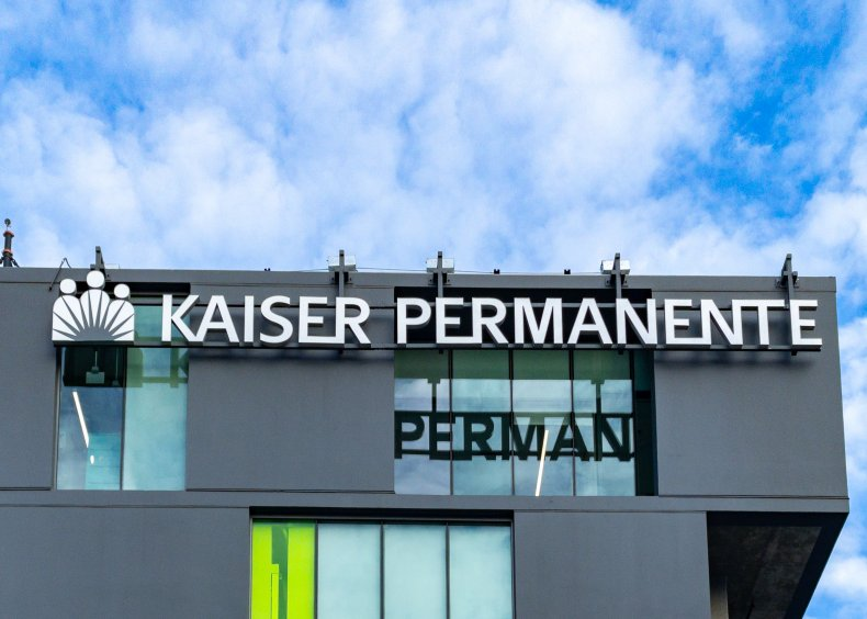Kaiser Permanente, hospital, vaccine, COVID