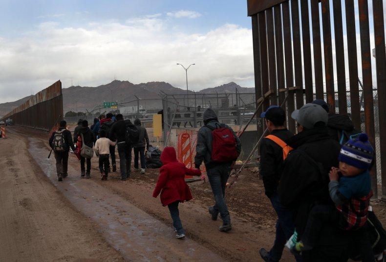Republican governors border security plan