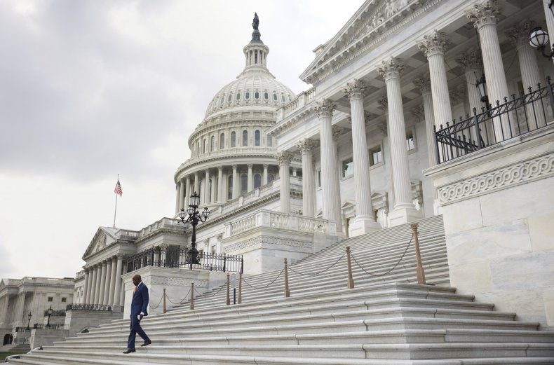 Republicans Have Better Odds Winning Congress: Bookmakers