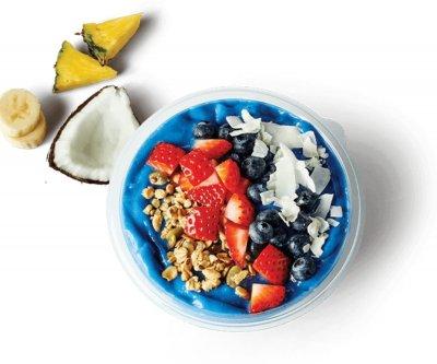 Jamba Juice bowl