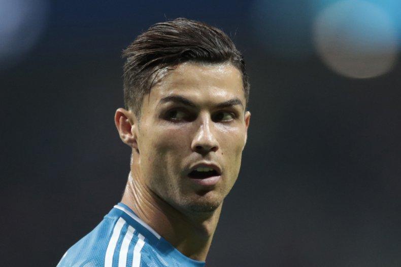 Ronaldo Lawsuit To Be Dismissed