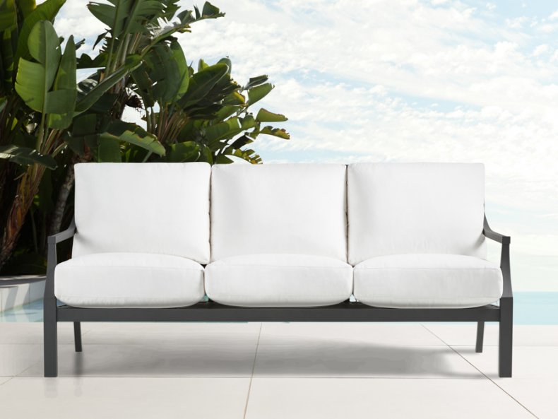Montego Outdoor Sofa Replacement Cushions