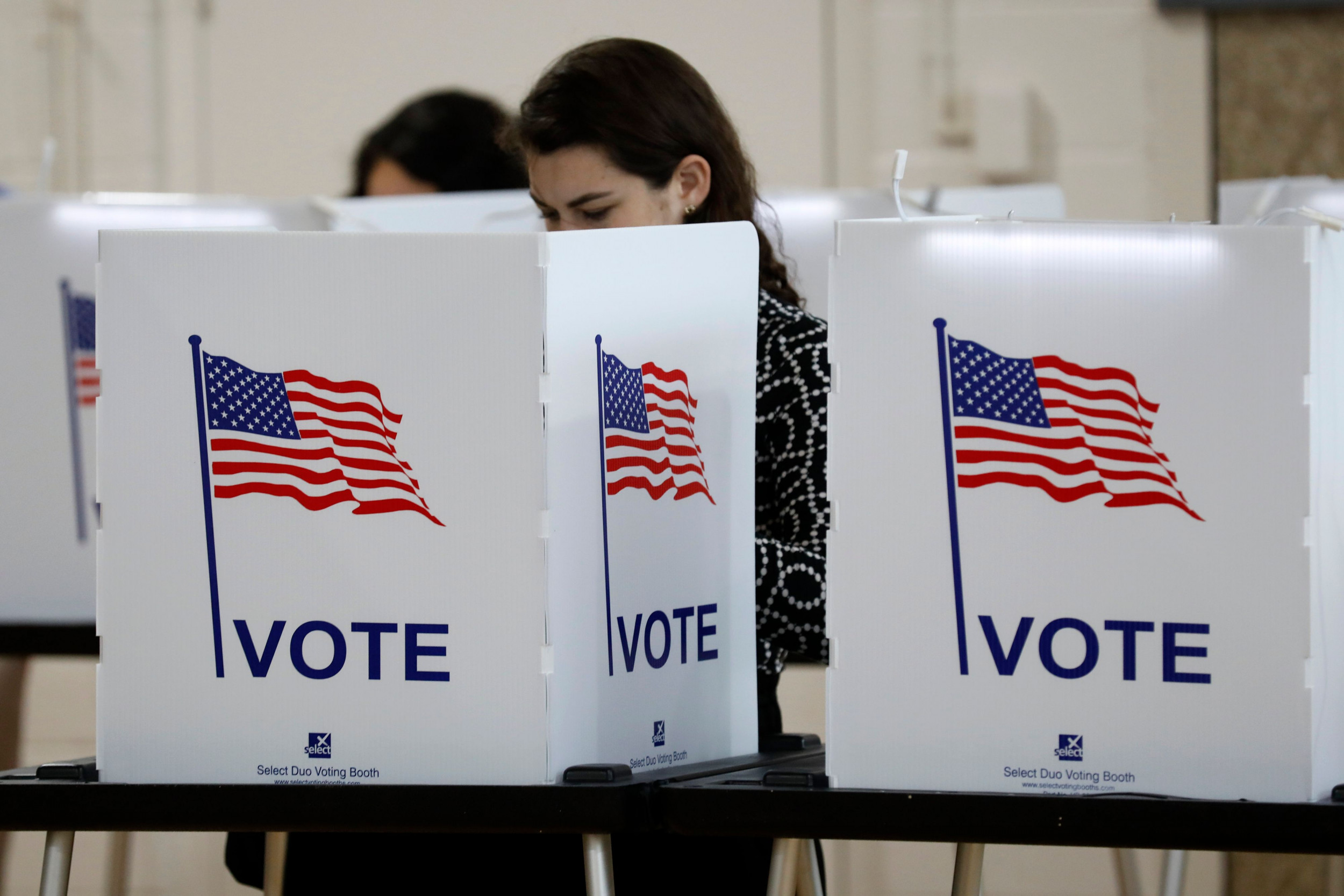 The U.S. as a third world country?Time for an election monitor | Opinion