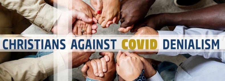 Christians Against Covid Denialism