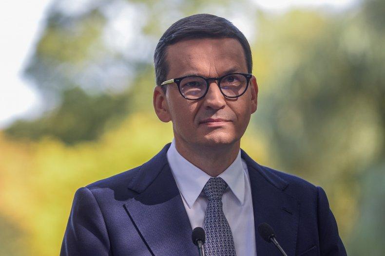 "Polish PM Rejects ""Polexit"" Rumors"