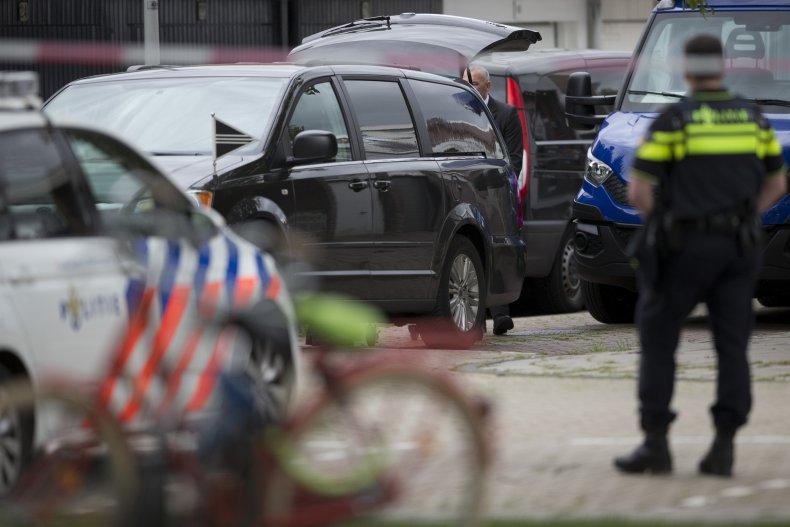 Dutch Lawyer Murder
