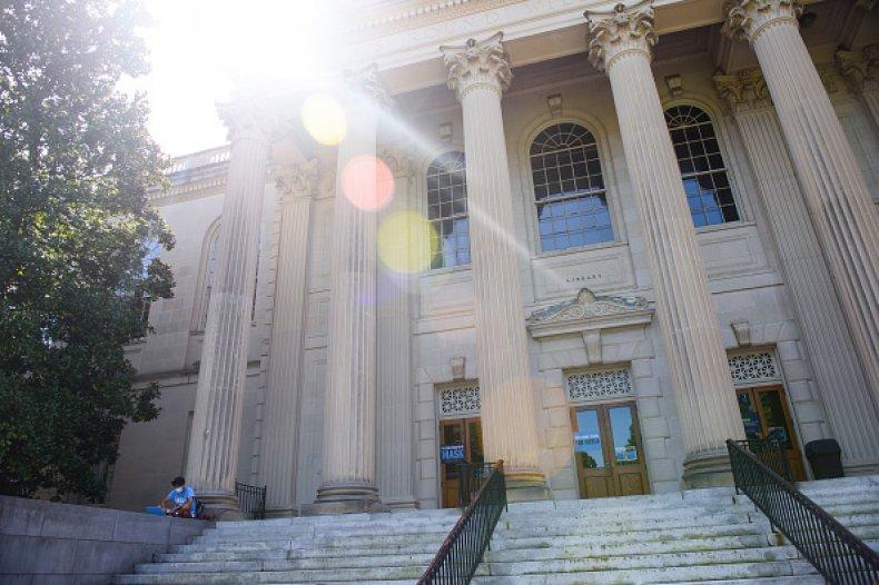 University of North Carolina Suicide Mental Health