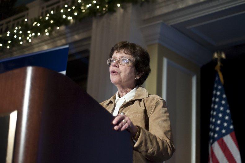 Rebecca Blank president-elect of Northwestern