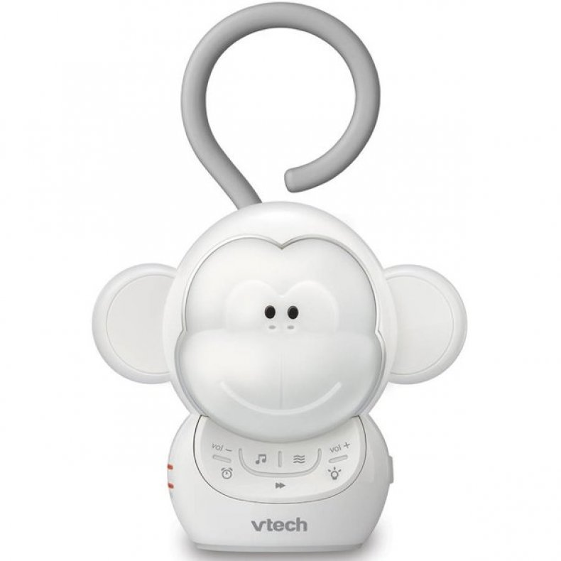 VTech BC8211 Myla the Monkey Baby Sleep
