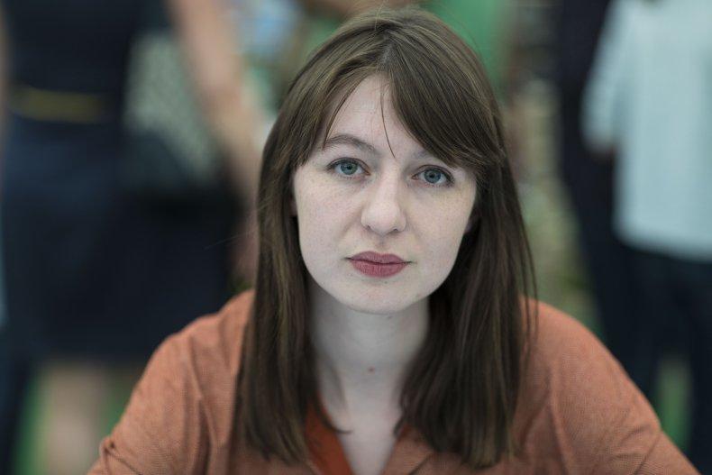Sally Ronnie